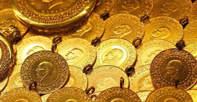 Gram altın o seviyeyi gördü. İşte altın fiyatları