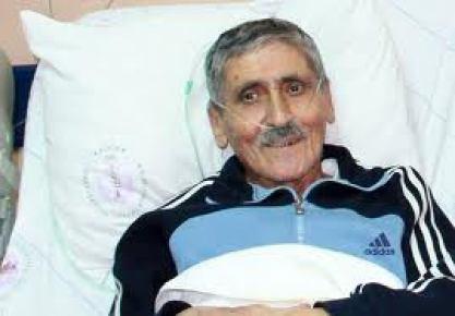Abdurrahim Karakoç'un sağlık durumu