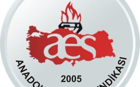 AES,Gün; partili değil, ONURLU olma günüdür