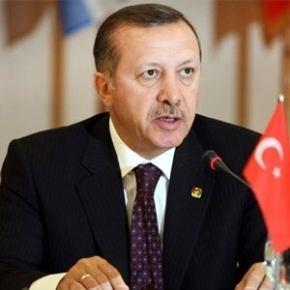 Başbakan Erdoğan'ın Açıklamaları