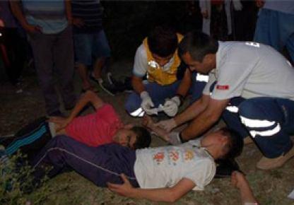 Bolu'daki kaza: Yaralıların isimleri belli oldu