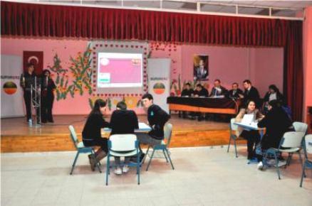 Çevreci öğrencilere Bursagaz'dan büyük ödül