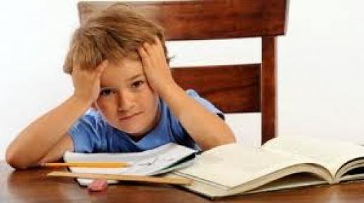 Çocuklar tatilde ders çalışmalı mı?...