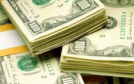Dolar güne 1,824 TL, euro 2,319 TL'den başladı