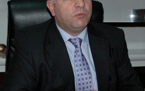 İdris-i Bitlisî önerisine Başkan Alaydın da destek verdi