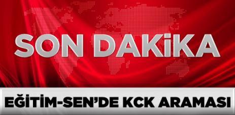 KCK operasyonu: 58 gözaltı