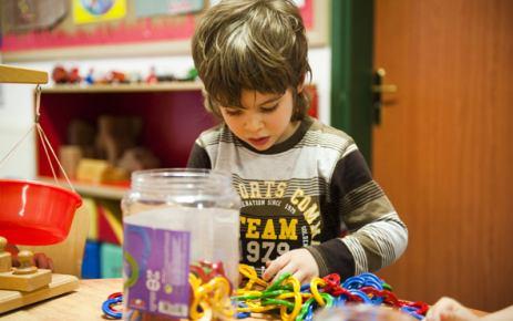 MEB'den 5-6 Yaş Çocuklar İçin Yaz Okulu Programı