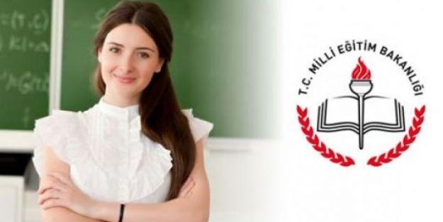 MEB'den 85 Bin Öğretmen Kadrosu Talebi