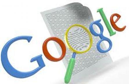 Meb,  Google yasakladı