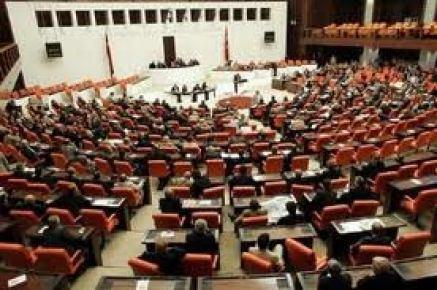 Meclis, Özel Yetkili Mahkemeleri kaldıldı