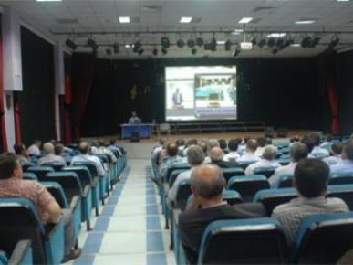 Öğretmenlerden bakana telekonferanslı protesto