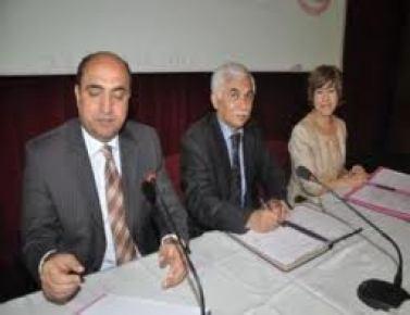 'Okullar Hayat Olsun' projesi Aksaray'da başladı
