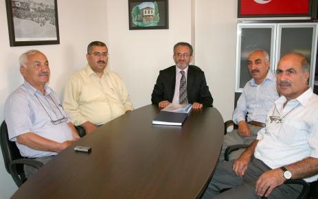 Osman Fevzi Efendi Vakfı, eğitim merkezli hizmet sunacak