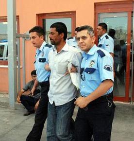 Rüşvet aldığı iddia edilen savcı gözaltına alındı