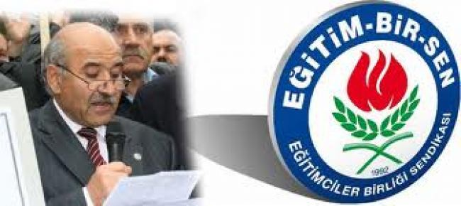TOPLU SÖZLEŞME KÜRTAJ EDİLDİ!