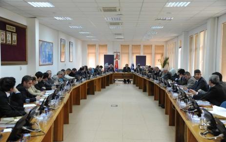 Yeni eğitim sistemi SAÜ'deki çalıştayda ele alındı