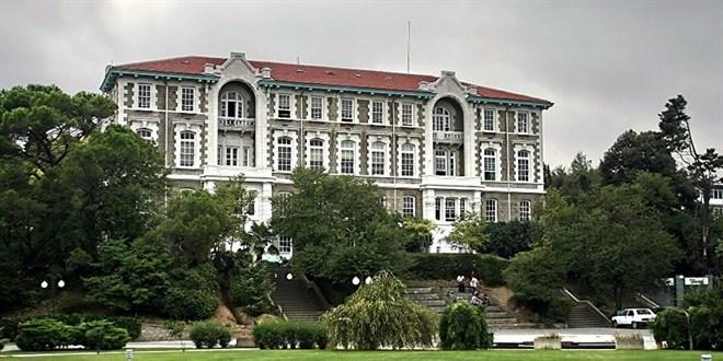 Boğaziçi Üniversitesi, eğitime çevrim içi devam edecek
