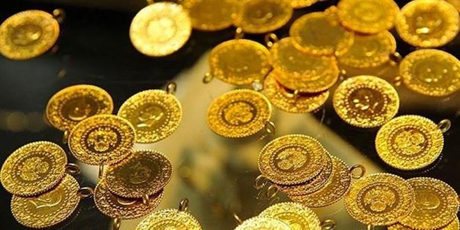Güncel çeyrek altın fiyatları