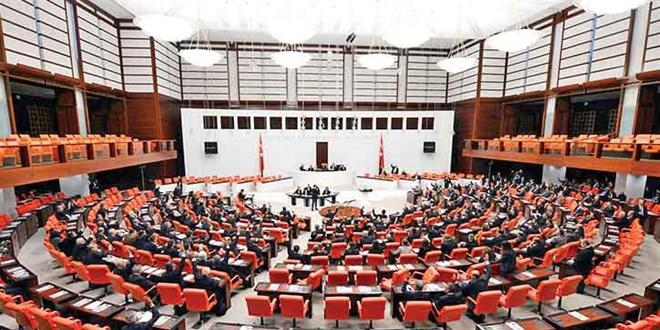 AK Parti'li vekilden TBMM'ye kanun teklifi