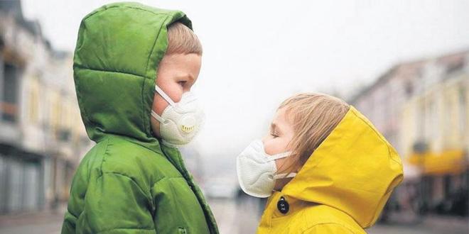Mutant virüs çocuklara da bulaşıyor...