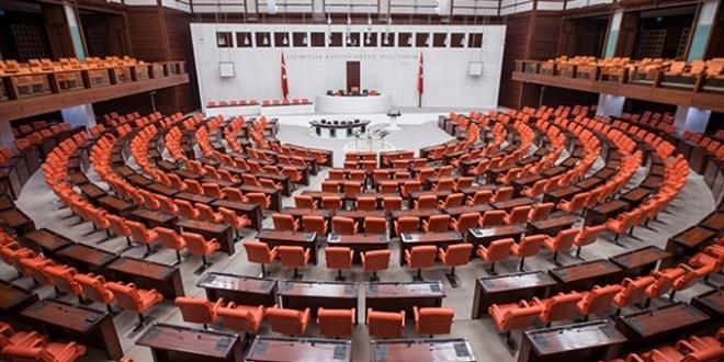 Milli Eğitim Bakanı Mahmut Özer Meclis'te yemin edecek