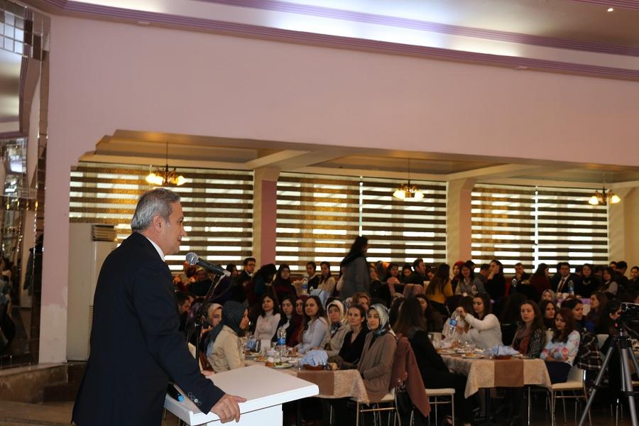 Muğla Milli Eğitim Müdürlüğünden Aday Öğretmenlere Kahvaltı etkinliği