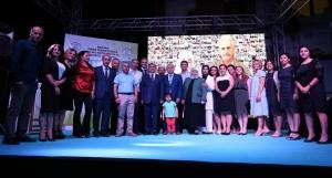 Bakan Yılmaz, Öğretmen Semiha Yıldırım İlkokulu´nun mezuniyet törenine katıldı