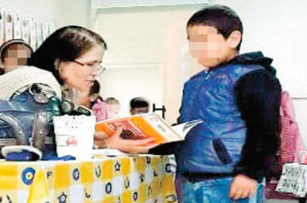 İzmir İl MEM, Öğretmeni Böyle Aşağıladı