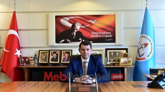 MEB'de Genel Müdür Ataması Yapıldı
