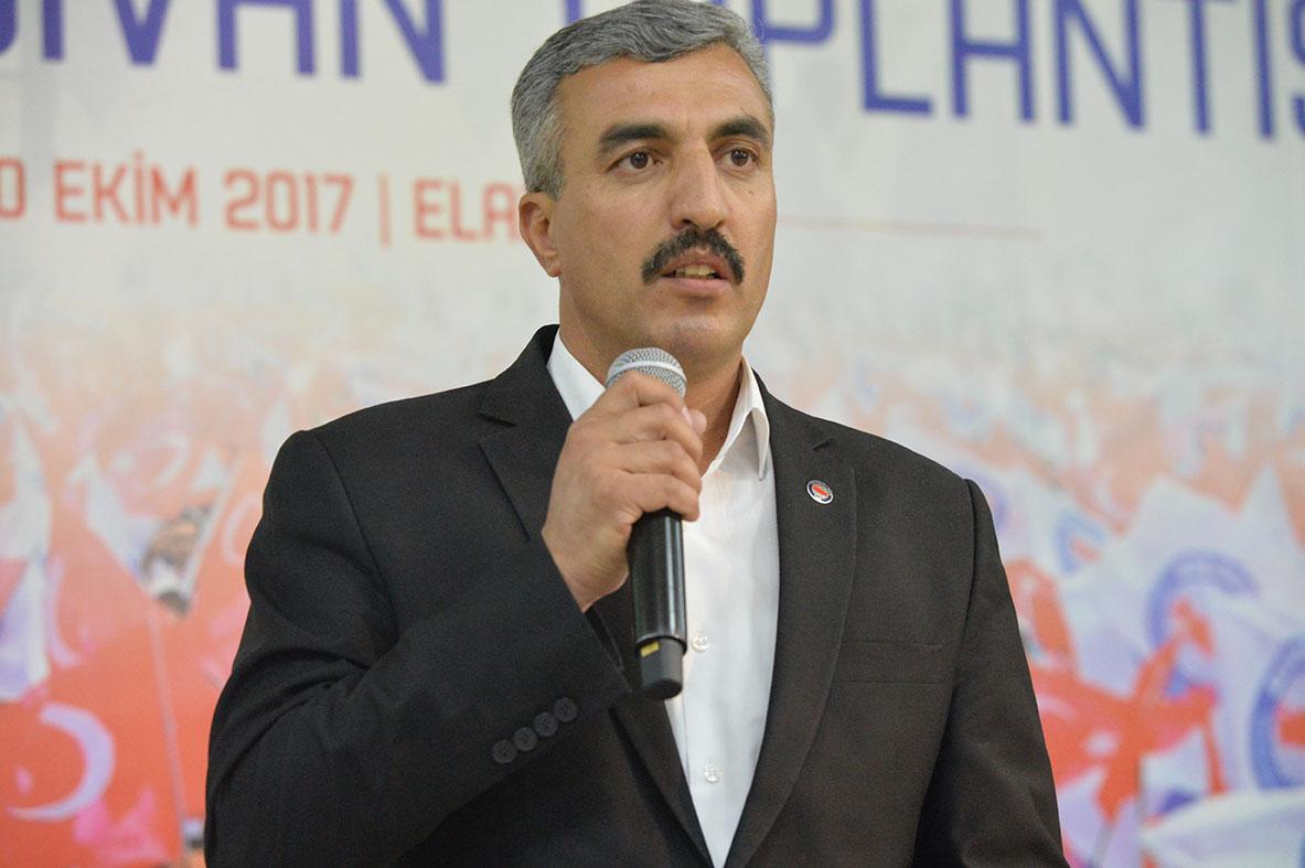 Ali Yalçın'dan Toplu Sözleşme Açıklaması
