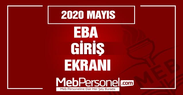 EBA öğrenci giriş 2020 EBA şifre alma işlemi! EBA girişi resimli anlatım