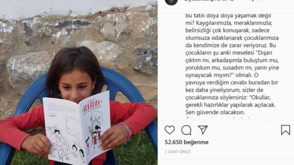 Bakan Selçuk: Okullar açılacak