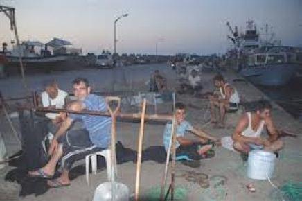 1 Eylül'de denize açılacak olan balıkçılar kulaç engeline takıldı