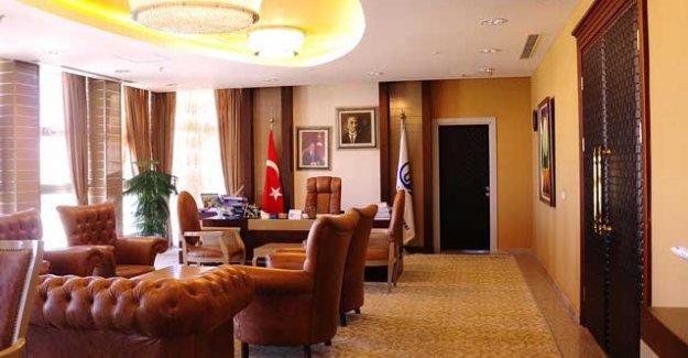 12 Haziran 2015 Tarihli Atama Kararları