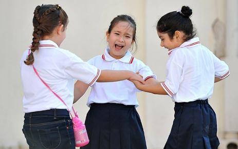 2 bin kız okulla buluşacak...