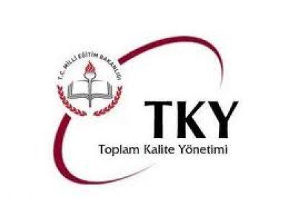 2013-2014 MEB TKY YÖNERGESİ