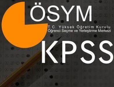 2013 Kpss  Aday başvuru Formu Tıkla indir