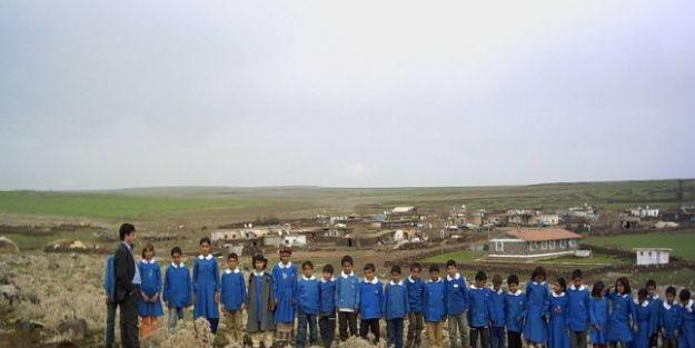 2013 Yılında Doğu'da 'Köy Öğretmeni' Olmak
