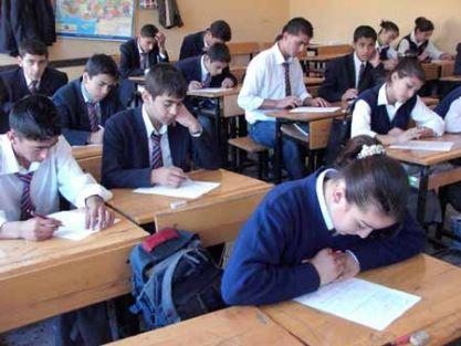 2014 Lise Sınıf Geçme Notunun Hesaplanması