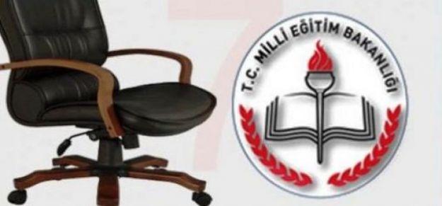 2014 Meb Yönetici Atama Yönetmeliğine Dair