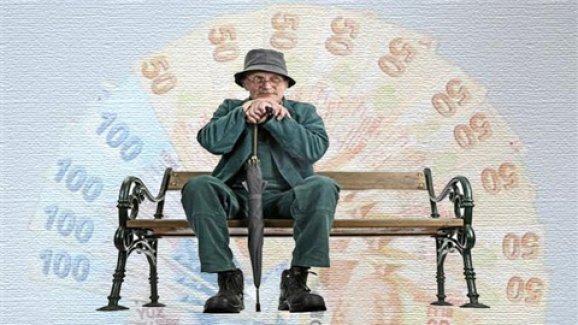 Emekliler için 2 önemli tarih