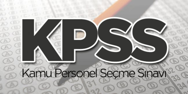 2015 KPSS Soruları ve Cevapları Ne Zaman Yayınlanacak?