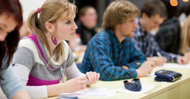 33 Üniversite Tüm Kontenjanlarını Doldurdu