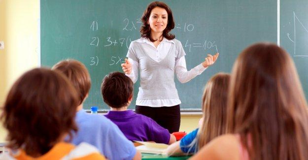 '7 öğretmene müdürün itibarını sarstın ataması' iddiası