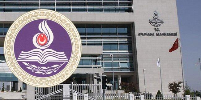 AYM'nin kararına göre MEB yöneticileri göreve döner mi?