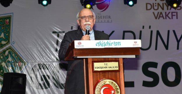 Bakanı Avcı, Gönül Sofrası'na konuk oldu