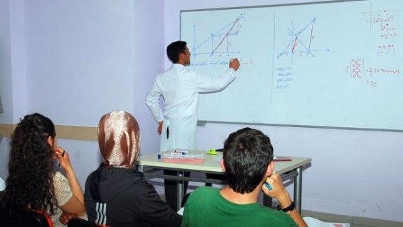 Dershane öğretmenlerinin bakanlık kadrolarına atanması