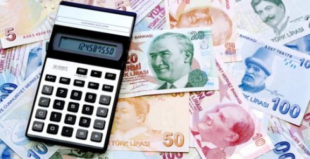 En düşük memur maaşı 2 bin 214 lira oldu