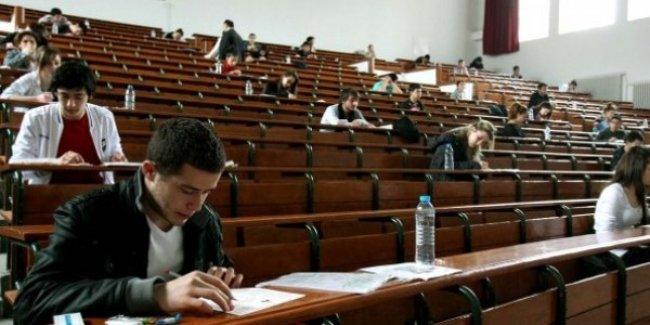 KPSS eğitim bilimleri sınavı sona erdi