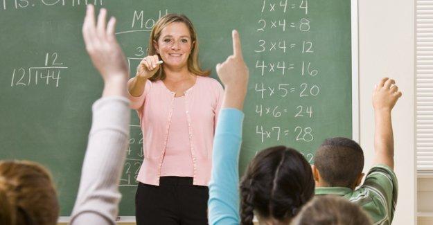 """MEB'den """"İyi Eğitimci"""" Olmanın 14 Kriteri"""